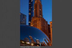 CHICAGO-TWILIGHT